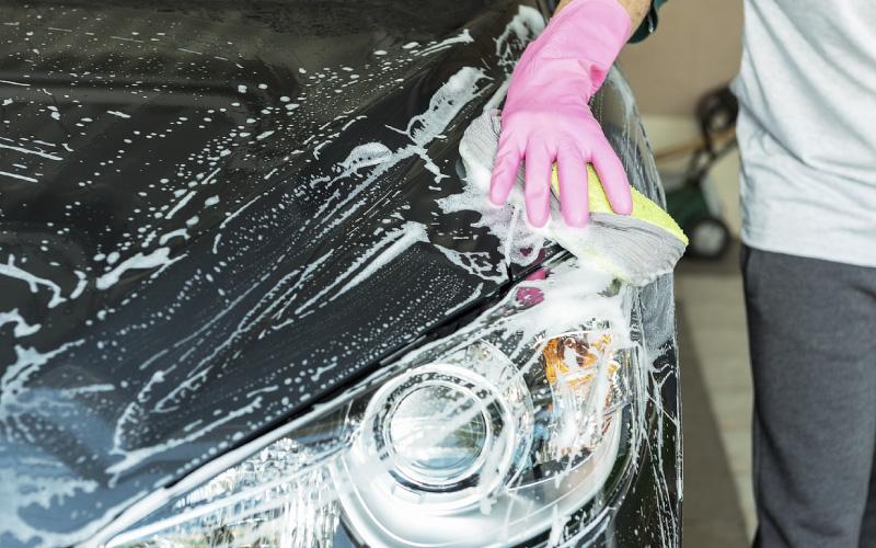 automotive care
